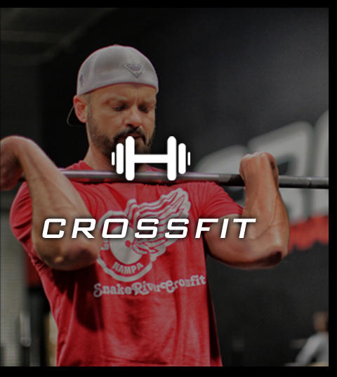 CrossFit Gym near Rancho Cucamonga CA