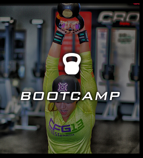 Bootcamp Fitness Training near Rancho Cucamonga CA