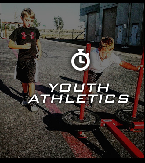 Youth Athletics near Rancho Cucamonga CA
