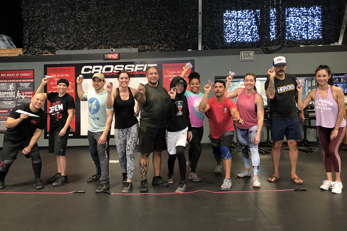 Youth Athletic Training near Rancho Cucamonga CA